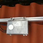 Enecsys solar inverter